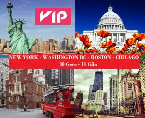 VIP Washington DC