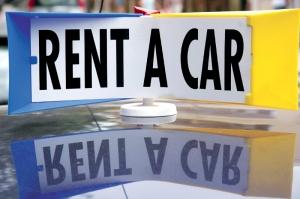 rent a cars